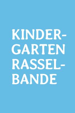 Kindergarten_Rasselbande